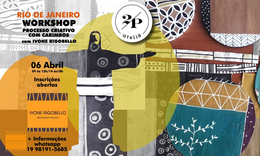 Workshop GRAFISMOS INDIGENAS