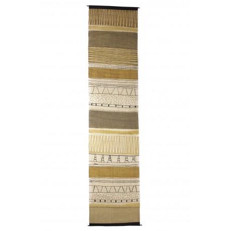 Painel Bambu